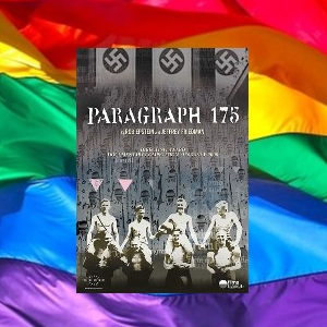 In 2000, the documentary Paragraph 175 was groundbreaking.