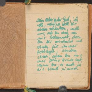 Gad Beck's Memory Book