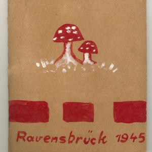 Ravensbrück Recipe Book.