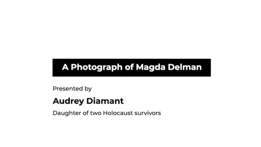 Metal Bracelet and Framed Miniature Portrait testimonial